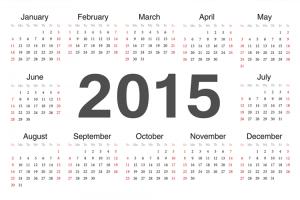 Goals, tasks, Calendar, mission, values, roles, year 2015, Time Management